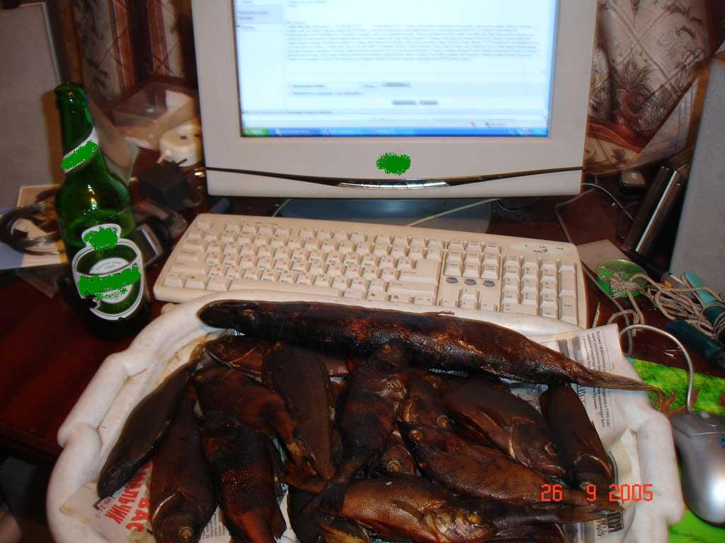Вкусный маринад для копчения мяса и рыбы в домашних условиях
