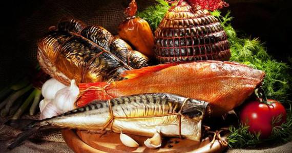 Производство копченной рыбы. Бизнес план