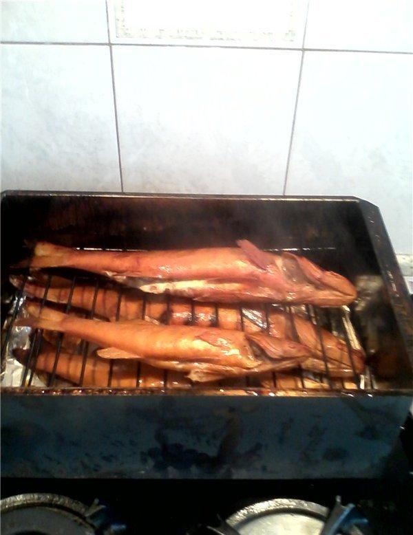 Рецепты горячее копчение в домашних условиях